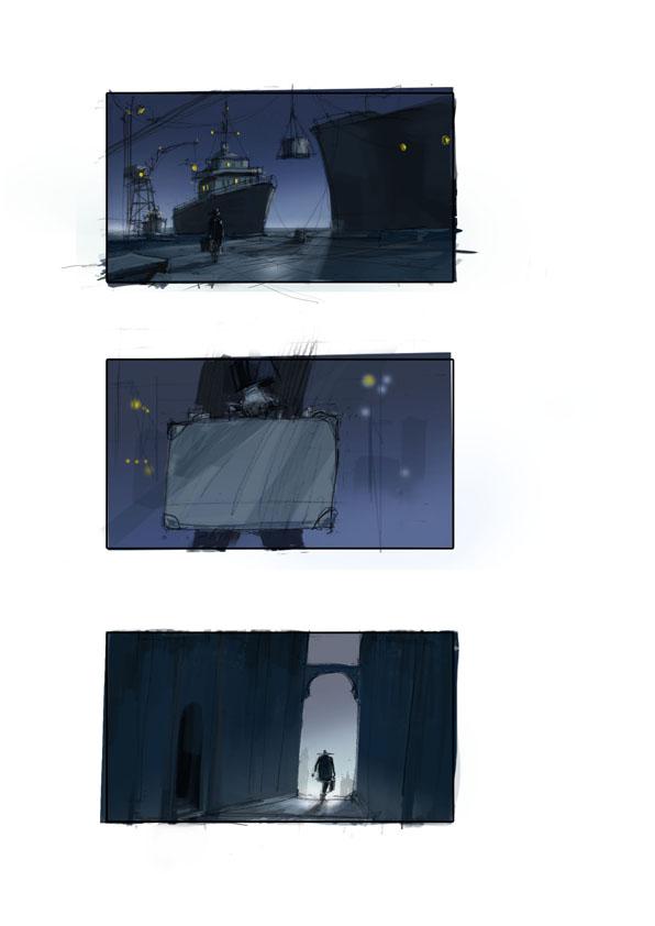Cinemaniak story 1